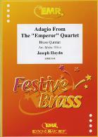 ADAGIO from the 'Emperor' Quartet