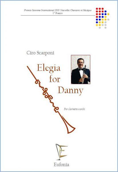 ELEGIA FOR DANNY