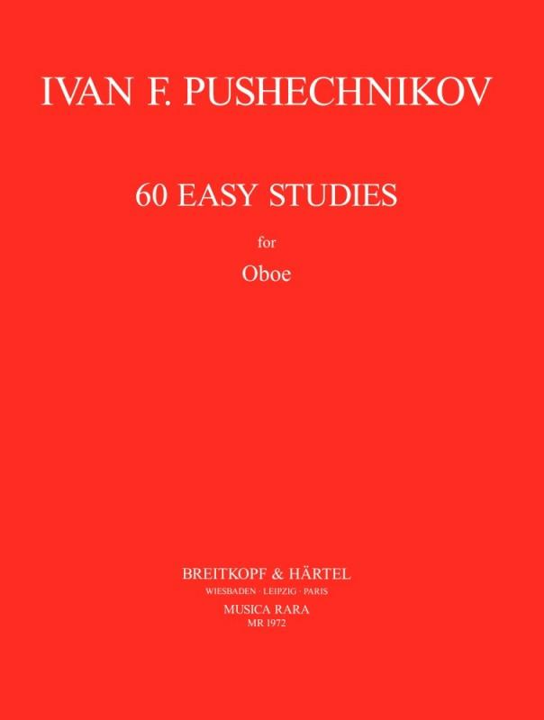 60 EASY STUDIES