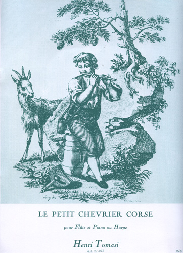 LE PETIT CHEVRIER CORSE