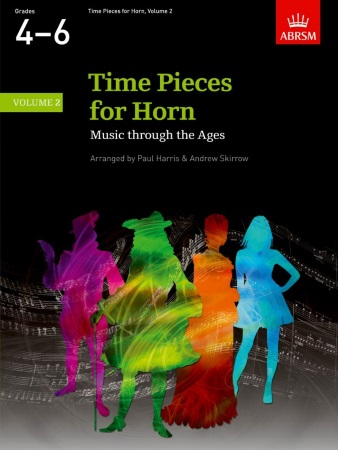 TIME PIECES for Horn Volume 2
