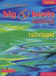 BIG BEATS: R&B Ripple + CD
