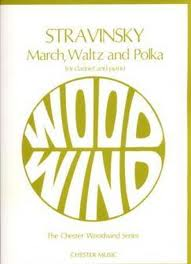 MARCH, WALTZ AND POLKA