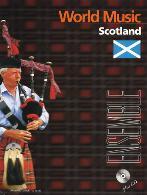 WORLD MUSIC: Scotland + CD