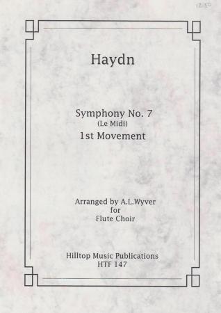 SYMPHONY No.7 first movement