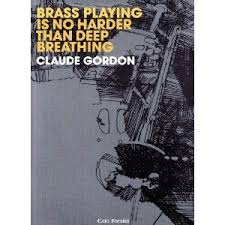 BRASS PLAYING IS NO HARDER THAN DEEP BREATHING