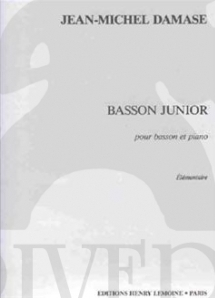 BASSON JUNIOR