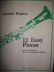 12 EASY PIECES