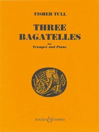 THREE BAGATELLES