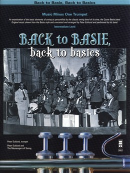 BACK TO BASIE - BACK TO BASICS + CD