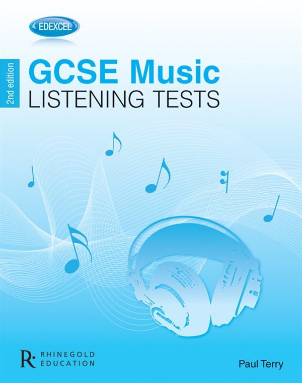 Edexcel GCSE MUSIC LISTENING TESTS 2011+