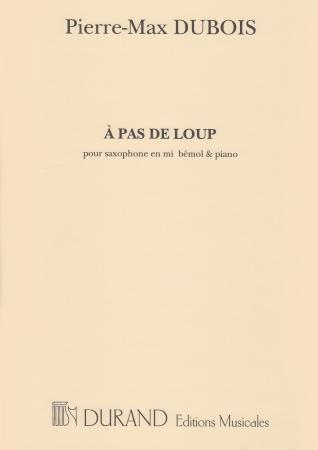 A PAS DE LOUP