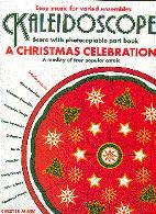 A CHRISTMAS CELEBRATION (score & parts)