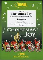 CHRISTMAS JOY Volume 1