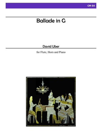 BALLADE in G