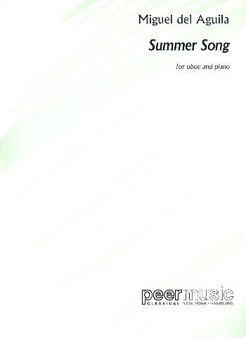 SUMMER SONG Op.26