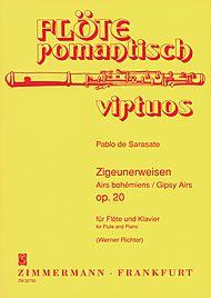 ZIGEUNERWEISEN Op.20