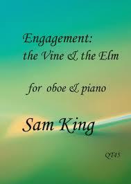 ENGAGEMENT: The Vine & The Elm