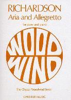 ARIA AND ALLEGRETTO