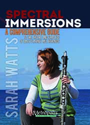 SPECTRAL IMMERSIONS