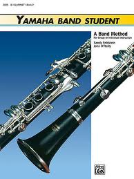 YAMAHA BAND STUDENT Book 2