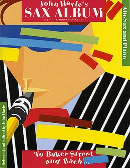 JOHN HARLE'S SAX ALBUM