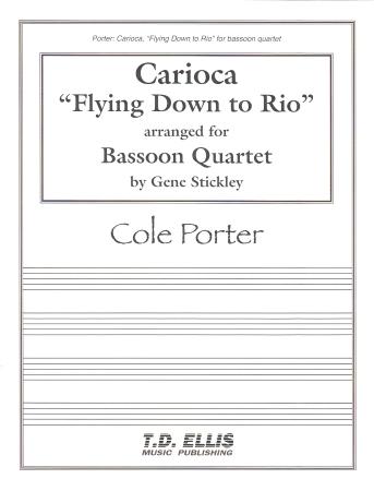 CARIOCA (score & parts)