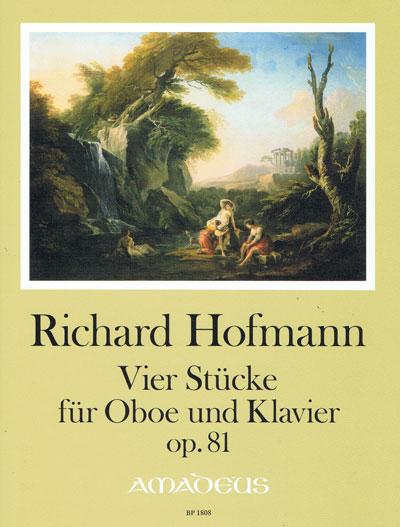 FOUR PIECES Op.81