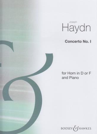 CONCERTO No.1 in D major