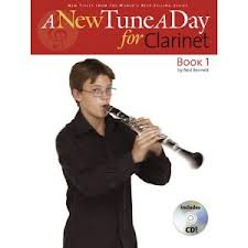 A NEW TUNE A DAY Book 1 + CD