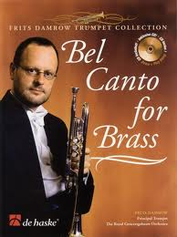 BEL CANTO FOR BRASS + CD