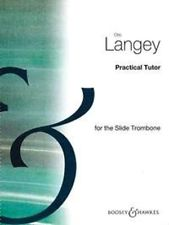 PRACTICAL TUTOR for Trombone (bass clef)