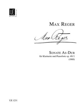 SONATA in Ab major Op.49 No.1