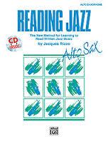 READING JAZZ + CD