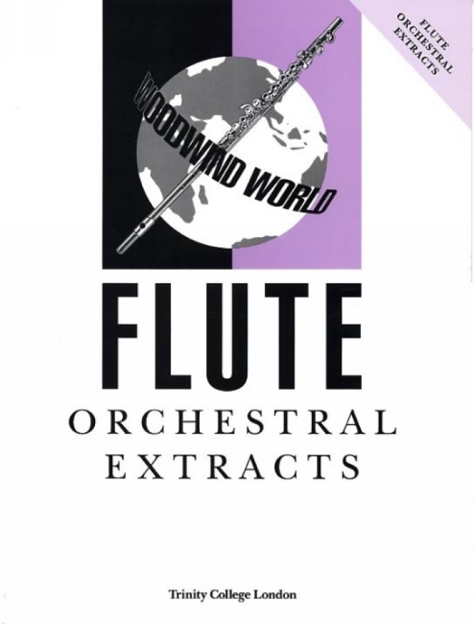 FLUTE ORCHESTRAL EXTRACTS
