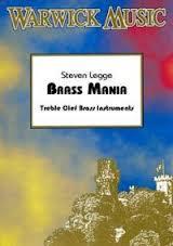 BRASS MANIA + CD