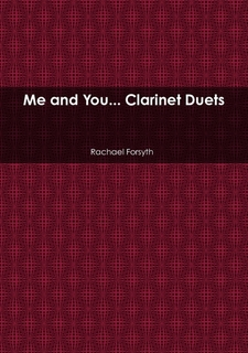 ME AND YOU CLARINET DUETS