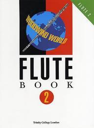 WOODWIND WORLD Flute Book 2