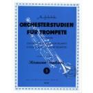 ORCHESTRAL STUDIES Volume 5