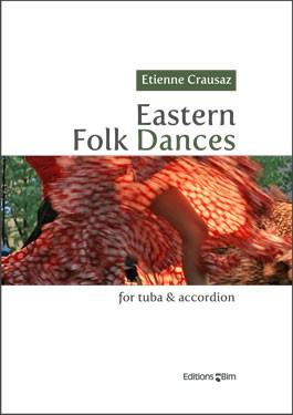 EASTERN FOLK DANCES
