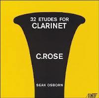 32 ETUDES accompaniment CD