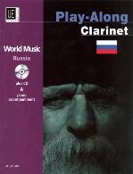 WORLD MUSIC: Russia + CD