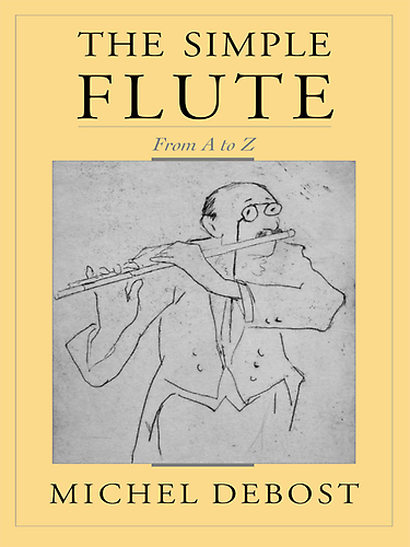 UNE SIMPLE FLUTE... (text in French)