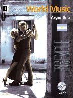 WORLD MUSIC: Argentina + CD