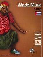WORLD MUSIC: Cuba + CD