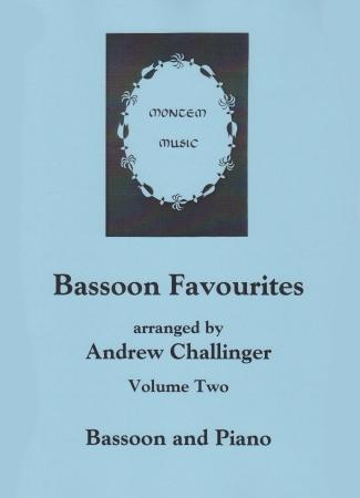 BASSOON FAVOURITES Volume 2