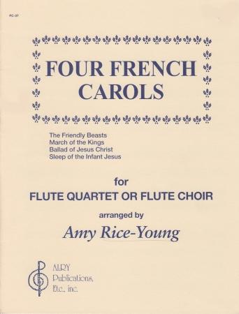 FOUR FRENCH CAROLS