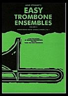 EASY TROMBONE ENSEMBLES Volume 2