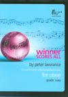 WINNER SCORES ALL Oboe Part