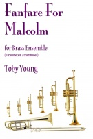 FANFARE FOR MALCOLM